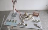 Tränenmelkmaschine-2011-Tisch-Aufsicht